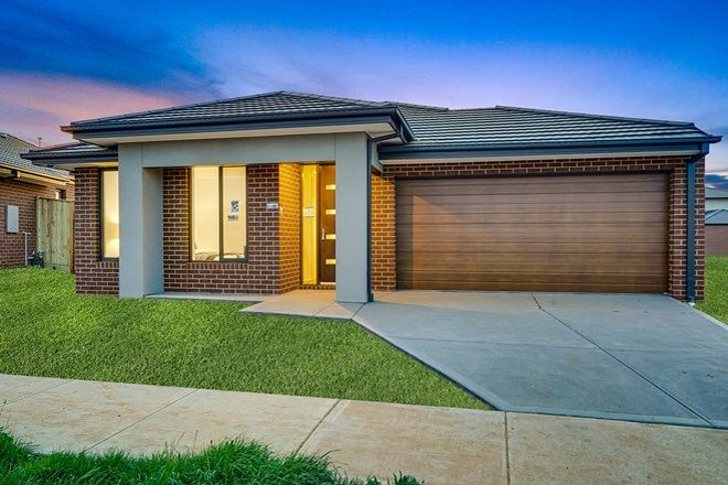Picture of 16 Firnberg Road, KALKALLO VIC 3064