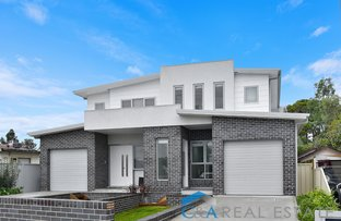 Picture of 5A Lomond Street, Guildford NSW 2161