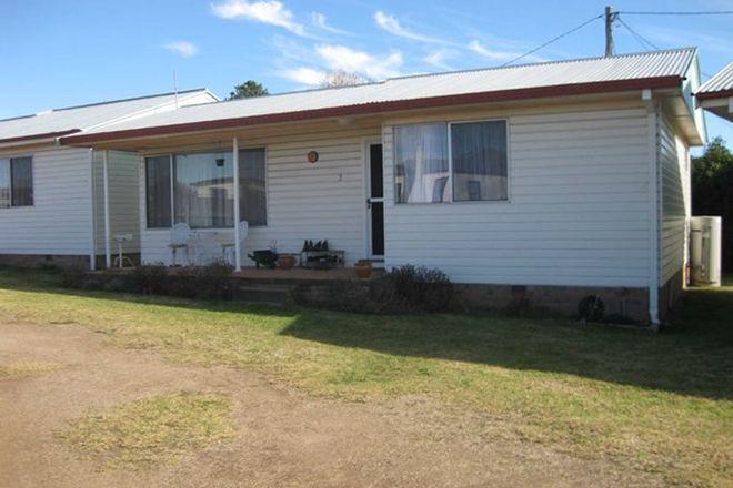 Picture of 2/121 Ferguson Street, GLEN INNES NSW 2370