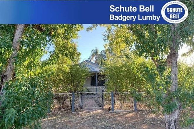 Picture of 53 Tudor St, BOURKE NSW 2840