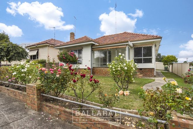 Picture of 919 Barkly  Street, MOUNT PLEASANT VIC 3350