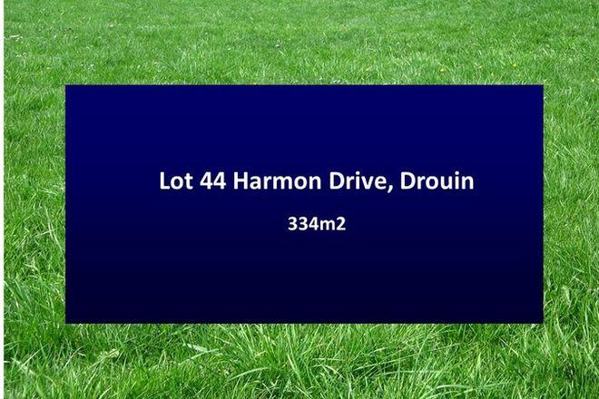 Picture of 44 Harmon Drive, DROUIN VIC 3818