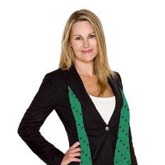Tanja Neven-Jones, Sales representative