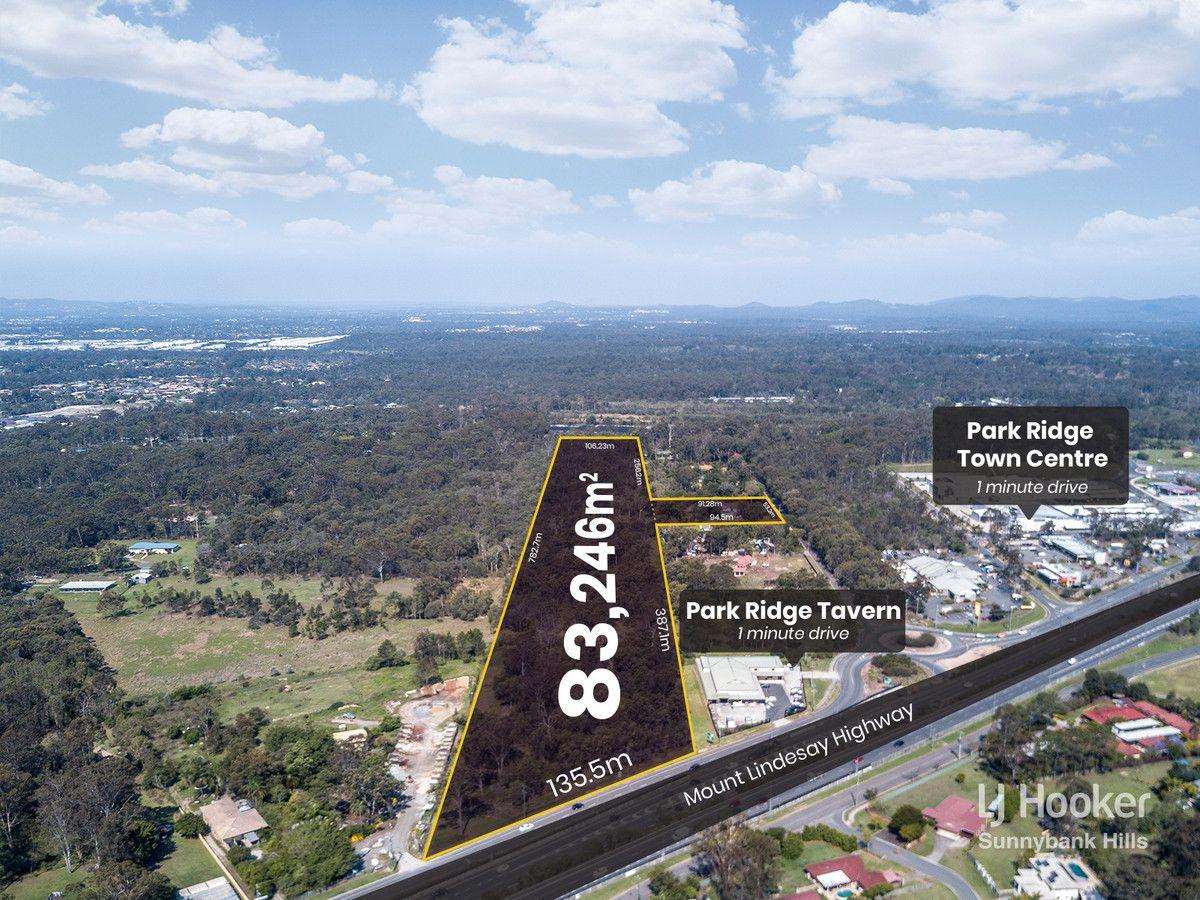 3670-3682 Mount Lindesay Highway, Park Ridge QLD 4125, Image 2