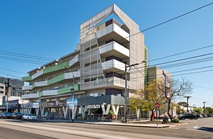 Picture of 206/469-481 High Street, Northcote VIC 3070