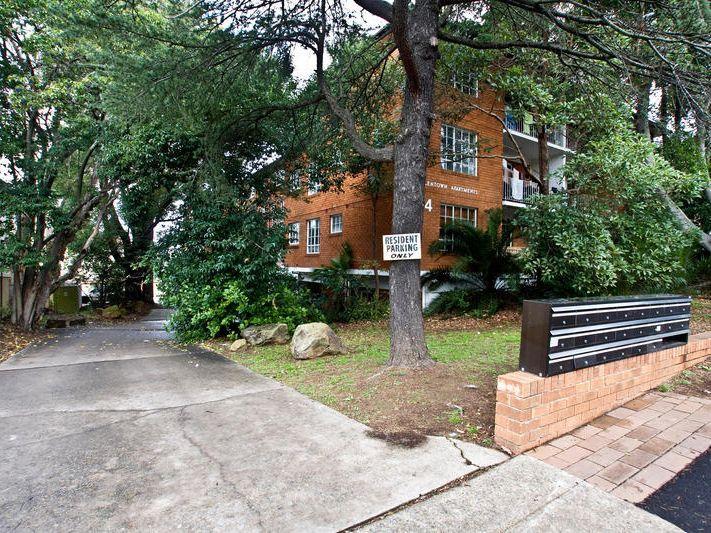8/14-16 Allen Street, Harris Park NSW 2150, Image 0