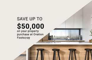 Picture of 1.04/94 Buckley Street, Footscray VIC 3011