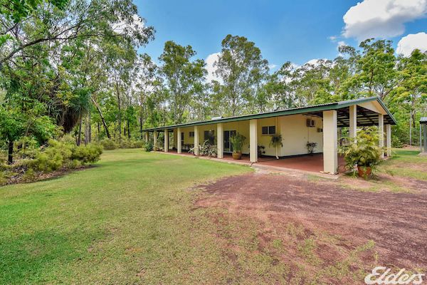 200 Bridgemary Crescent, Girraween NT 0836, Image 0