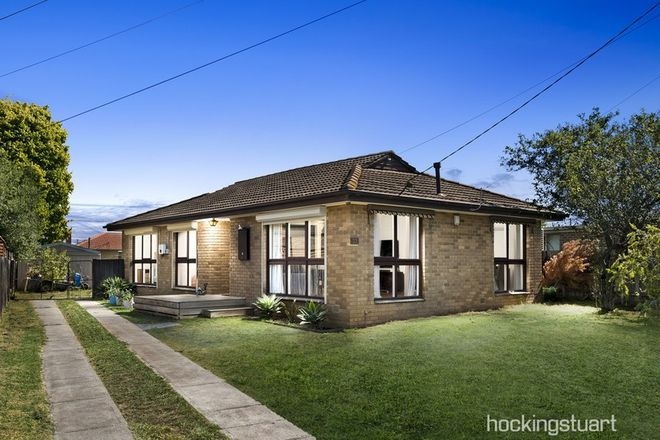 Picture of 23 Kingsford Avenue, MELTON SOUTH VIC 3338
