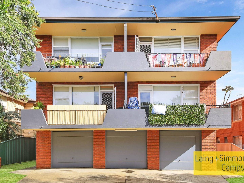 3/12 St Clair Street, Belmore NSW 2192, Image 0