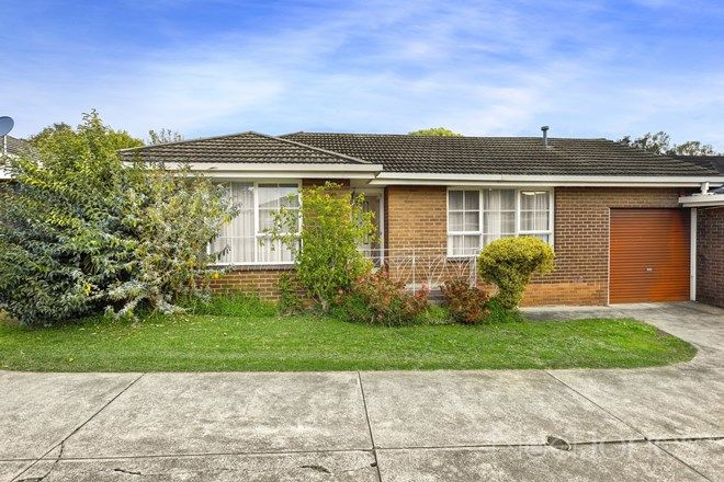 Picture of 13/39-41 Mt Pleasant  Road, NUNAWADING VIC 3131