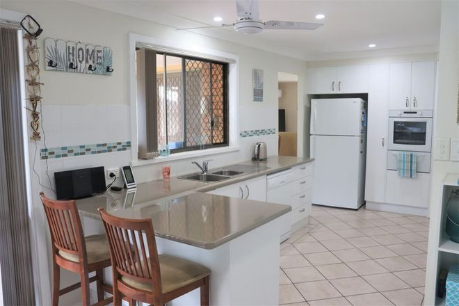 Picture of 6 William Street, EAST KEMPSEY NSW 2440