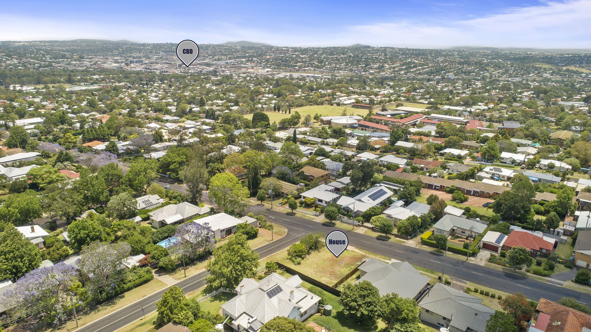 39 Range Street, Mount Lofty QLD 4350, Image 0