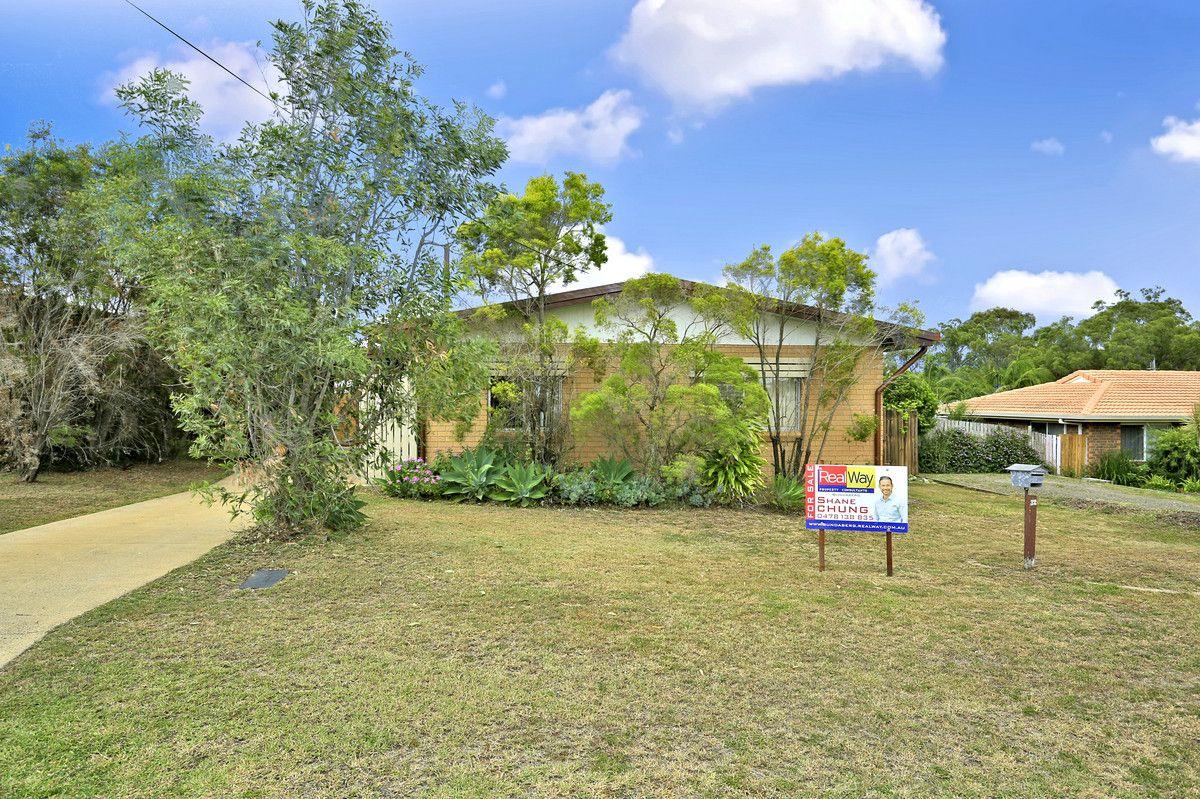 32 Toft Street, Millbank QLD 4670, Image 0
