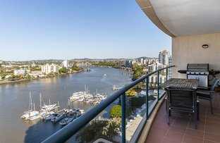 Picture of 66/2 Goodwin Street, Kangaroo Point QLD 4169