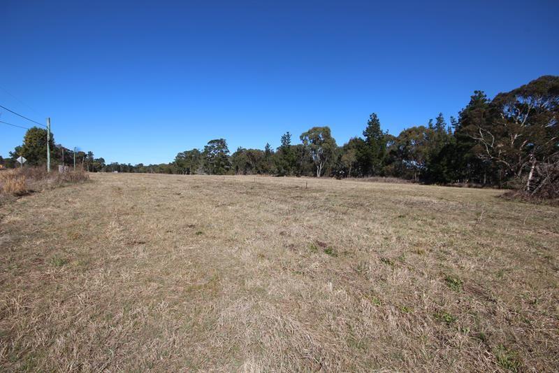 Lot 147 Watson Road, Cottonvale QLD 4375, Image 0