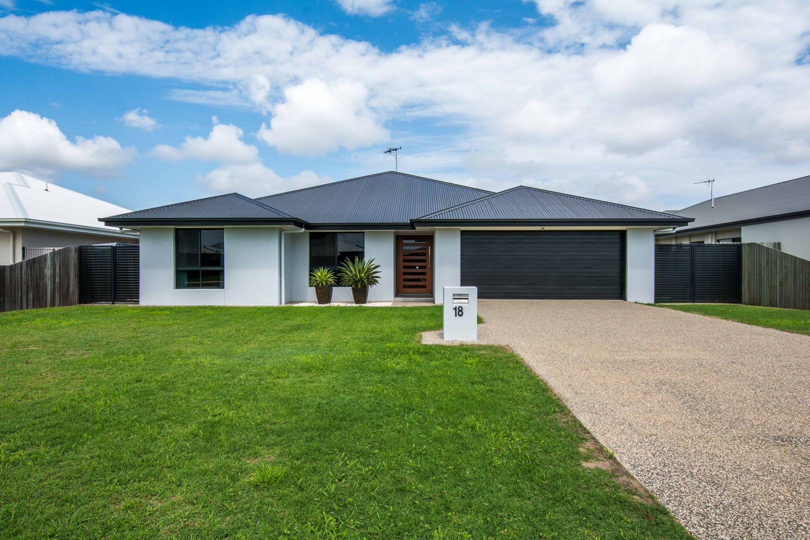 18 Beech Links Drive, Ashfield QLD 4670, Image 0