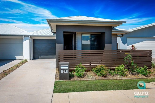 Picture of 37 Samuel Walker St, CALOUNDRA WEST QLD 4551