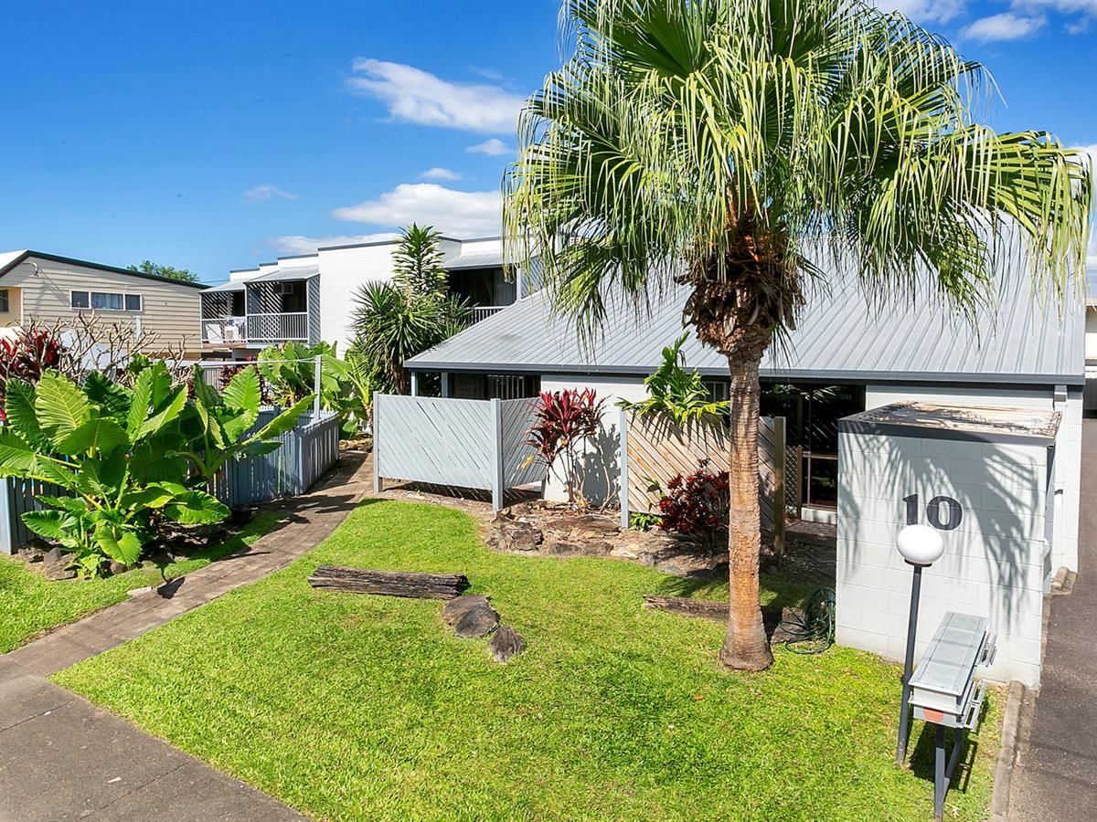 1/10 Maytown Cl, Manoora QLD 4870, Image 1