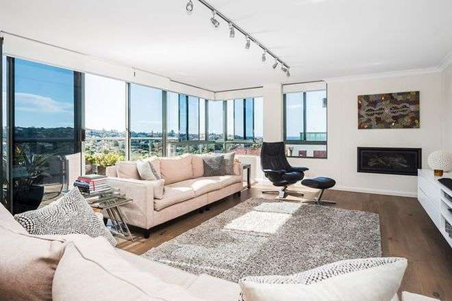 Picture of 601/57-63 Coogee Bay Road, RANDWICK NSW 2031