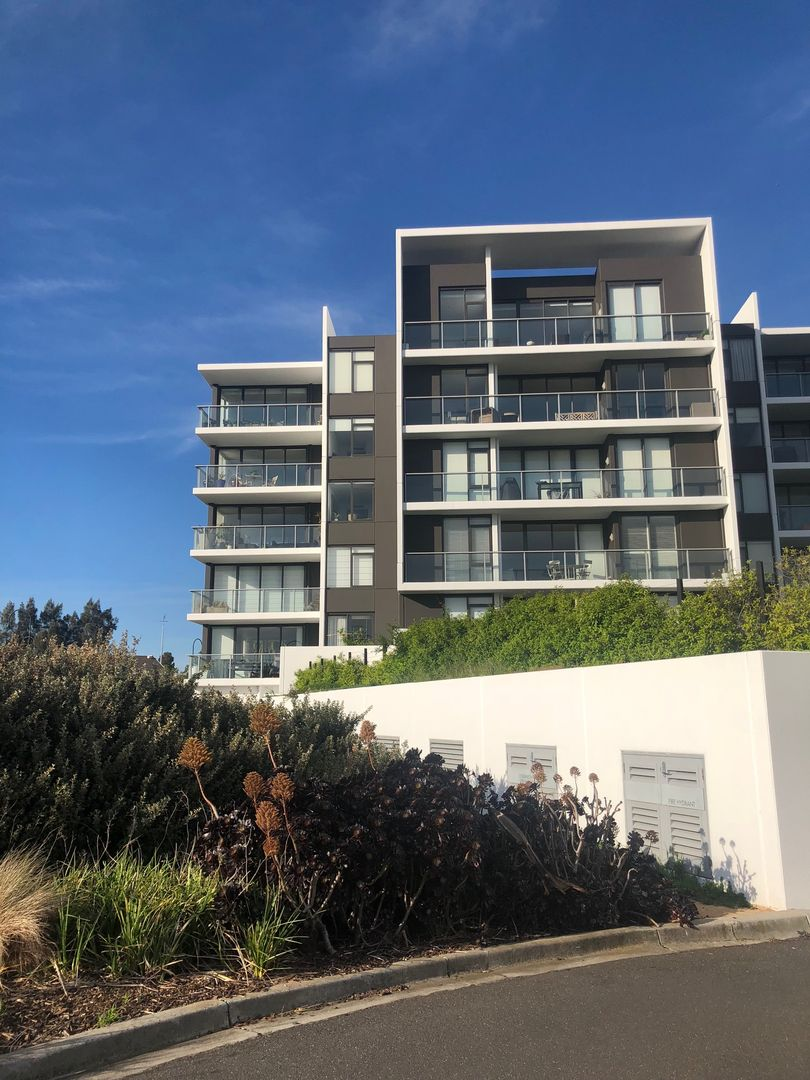 401/159 Beach Street, Port Melbourne VIC 3207, Image 0