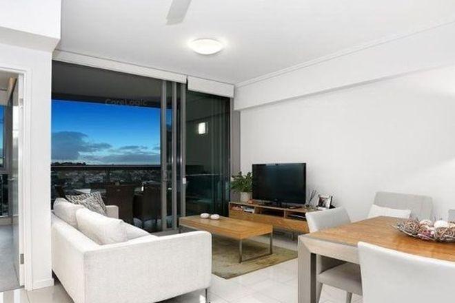 Picture of 21702/8 Hercules Street, HAMILTON QLD 4007
