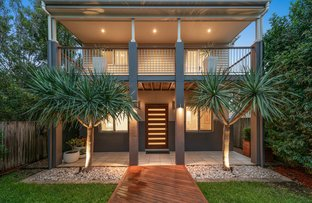 Picture of 14 Jackson Street, Clayfield QLD 4011