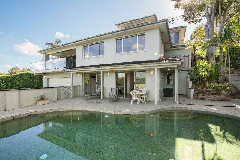 4 Amaroo Avenue, Elanora Heights NSW 2101, Image 0