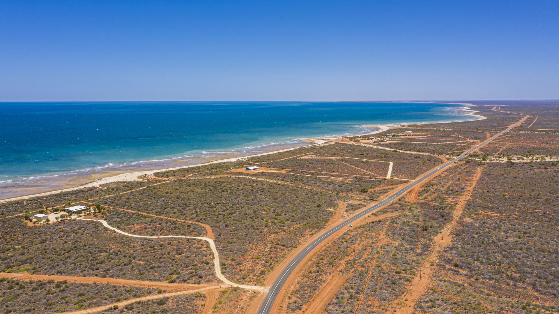 Lot 320 Minilya-Exmouth Road, North West Cape WA 6707, Image 2