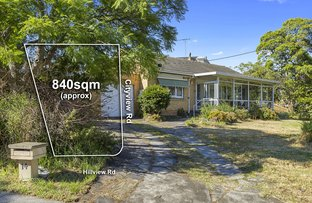 Picture of 14 Hillview Road, Balwyn North VIC 3104