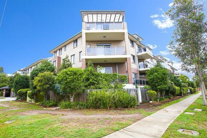 Picture of 59/14-20 Parkes Avenue, WERRINGTON NSW 2747