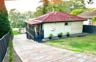Picture of 141 Cardiff Road, Elermore Vale NSW 2287