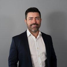 Daniel Hall, Sales representative