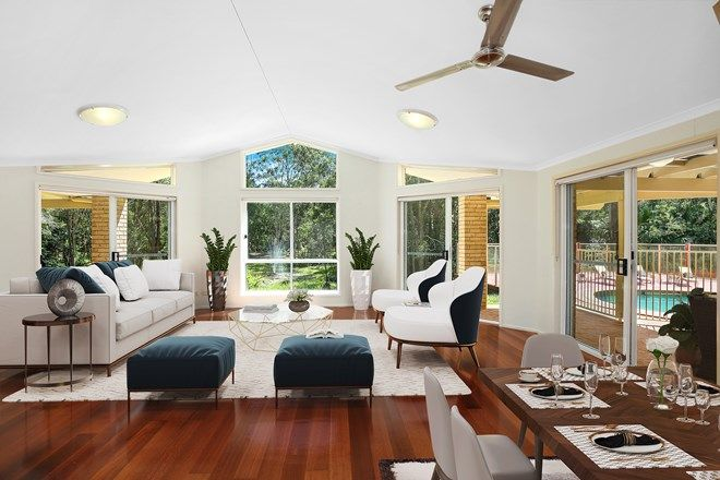 Picture of 17 Beech Road, LANDSBOROUGH QLD 4550