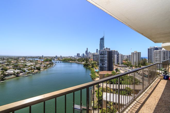 Picture of 46/2916 Gold Coast Highway, SURFERS PARADISE QLD 4217