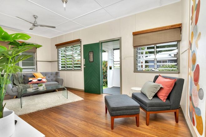 Picture of 17 Hardwick Street, STRATFORD QLD 4870