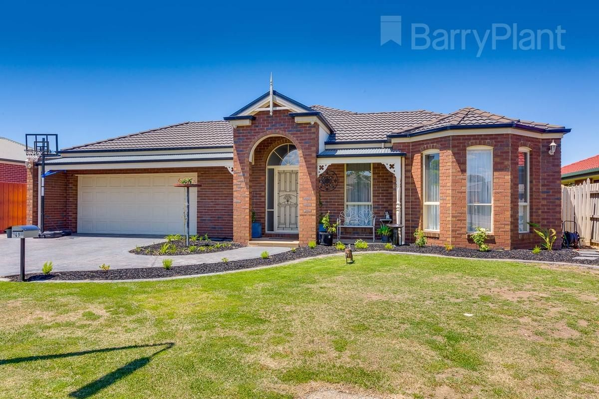 49 Archer Avenue, Sunbury VIC 3429, Image 0