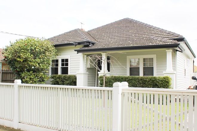 Picture of 11 Andrew Street, OAKLEIGH VIC 3166
