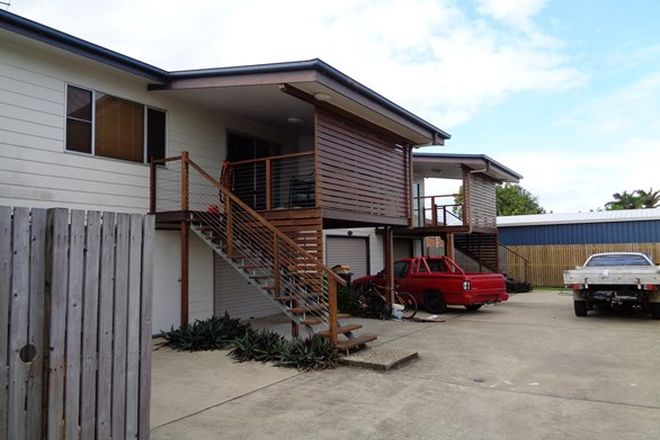 Picture of 30 Grendon Street, NORTH MACKAY QLD 4740