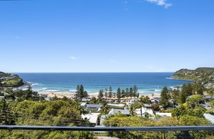 Picture of 22 Morella Road, Whale Beach NSW 2107