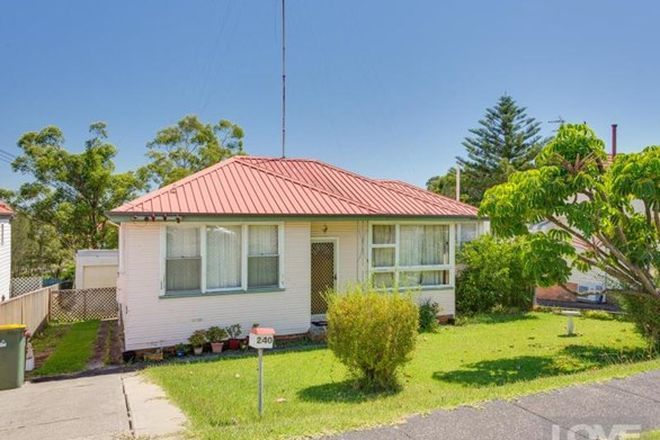 Picture of 240 Sandgate Road, SHORTLAND NSW 2307