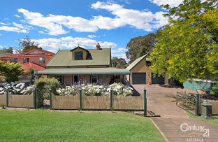 Picture of 45 Bourke Street, Riverstone NSW 2765