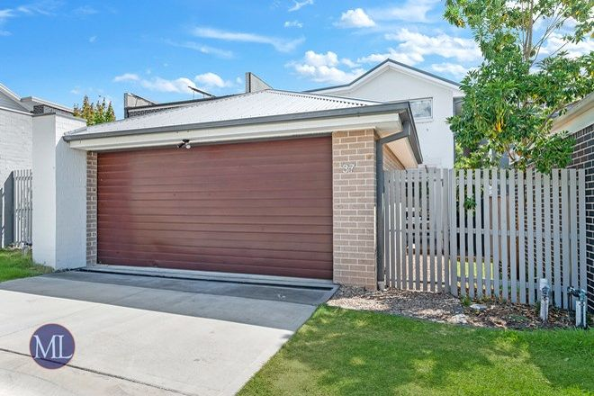Picture of 37 Civic Way, ROUSE HILL NSW 2155