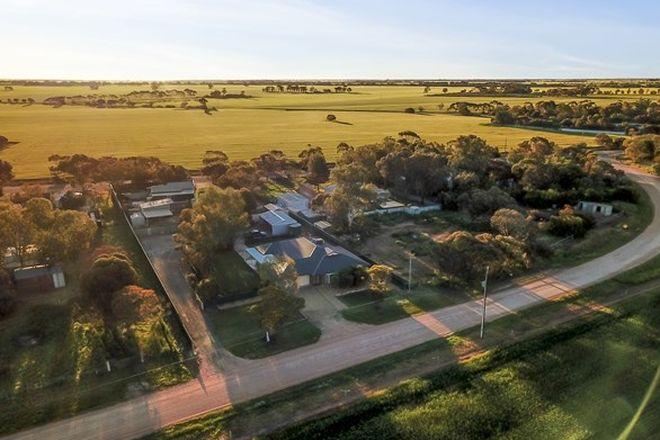 Picture of 26 Hall Road, REDBANKS SA 5502