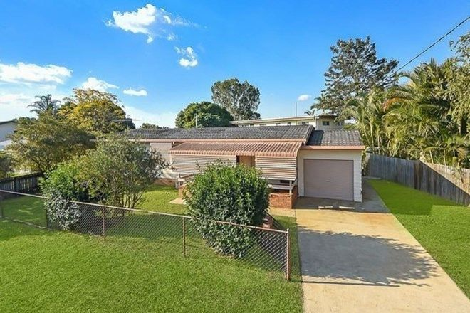 Picture of 17 Glendale Street, CABOOLTURE QLD 4510