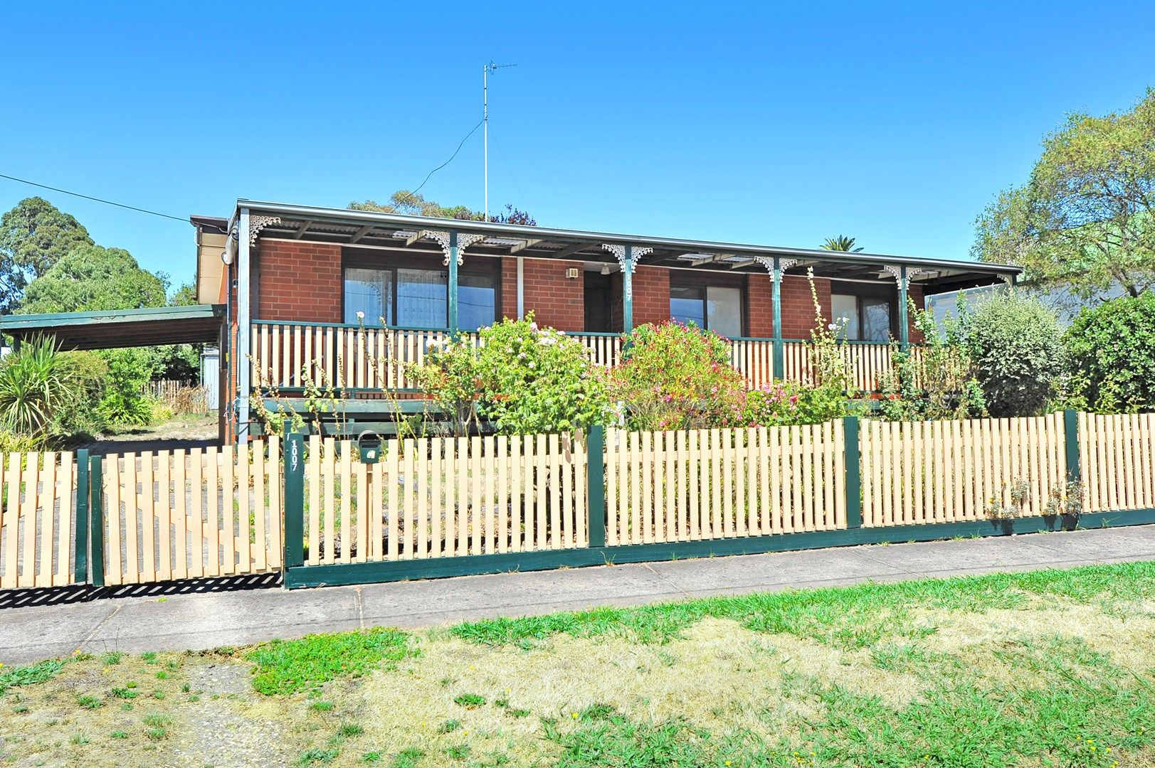 1007 Gregory Street, Lake Wendouree VIC 3350, Image 0