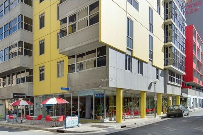 Picture of Carpark 97/45 York Street, ADELAIDE SA 5000