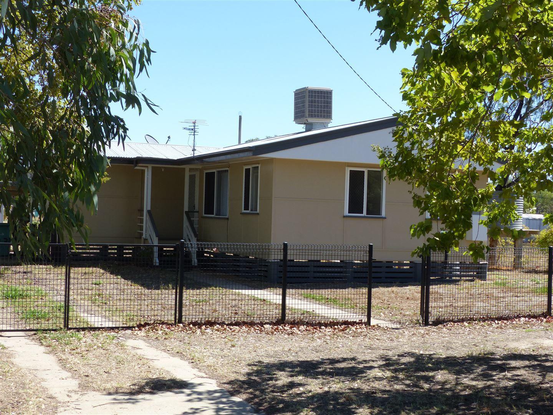 23 Mary Street, Mitchell QLD 4465, Image 0