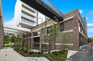 Picture of 8.7/87 Bay Street, Glebe NSW 2037