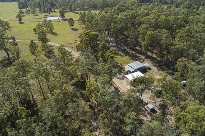 Picture of 33 Andala Road, YARRAVEL NSW 2440